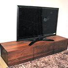 W1500 TVボード(ウォールナット)