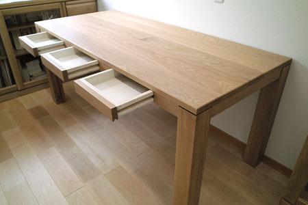 風雅テーブル、デスクタイプ2