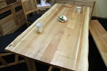クルミ/KURUMI ダイニングテーブル W1500 #02