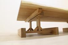 クルミ/KURUMI ダイニングテーブル W1500 #11