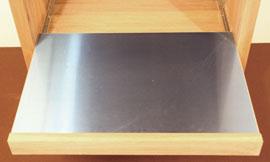 レンジボード スライドカウンター