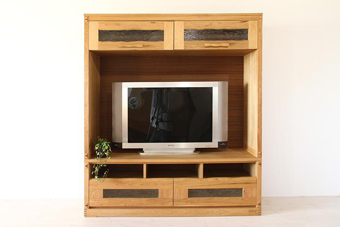 テレビボード 全体通常時