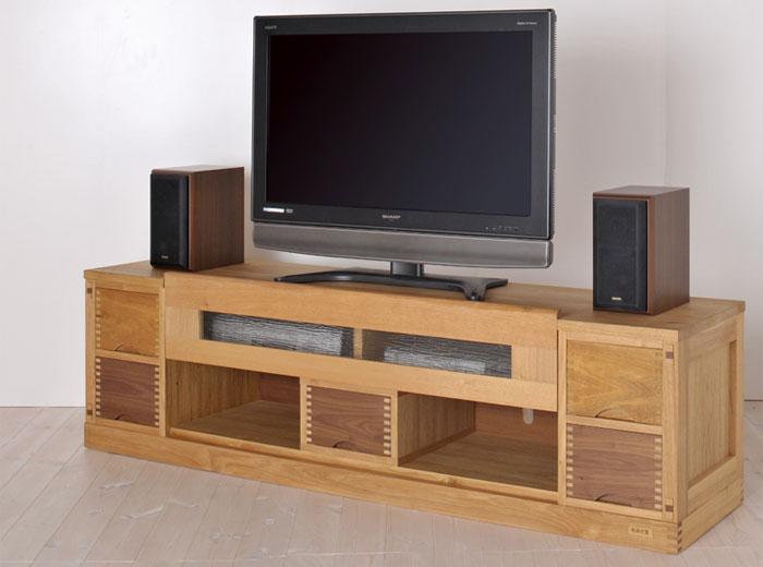 クルミテレビボード