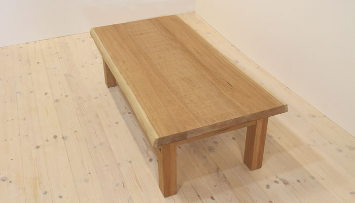 センターテーブル 設置