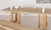 クルミ/KURUMI ダイニングテーブル