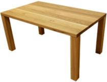 凛/RIN ダイニングテーブル (ホワイトオーク)