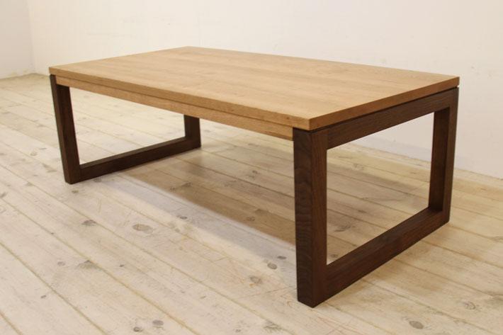 センターテーブルカスタム例2
