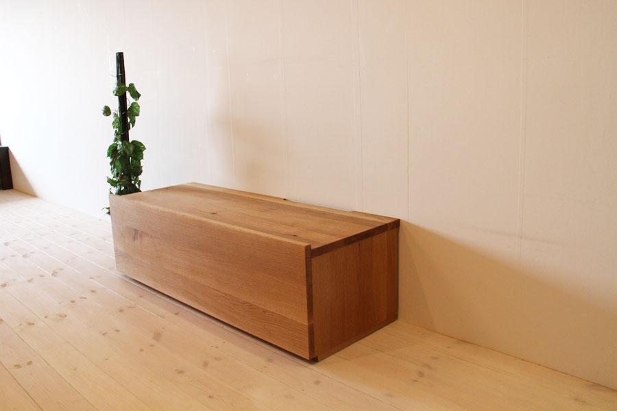 彩美/SAIBI ダイニングテーブル (ホワイトオーク)#02