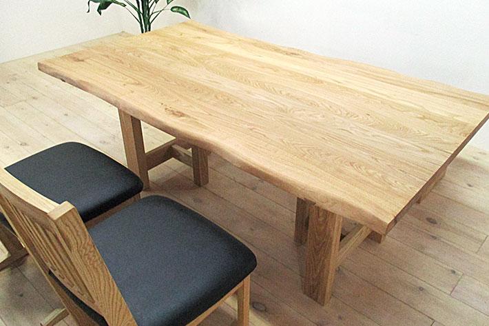 然 ダイニングテーブル、座卓