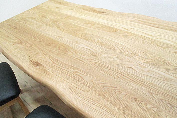 天然木・無垢材の天板