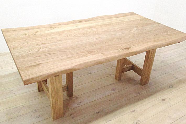 然 ダイニングテーブル #07