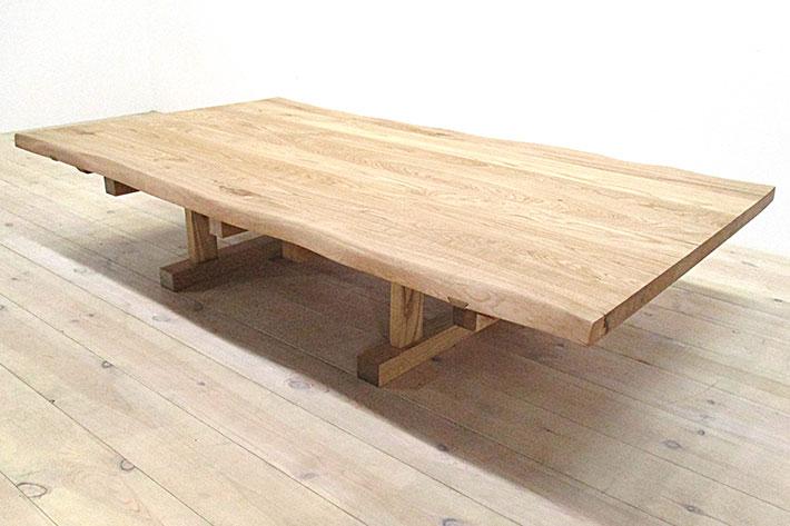 然 ダイニングテーブル #08
