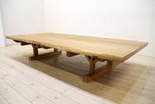 クルミ/KURUMI ダイニングテーブル セット#07