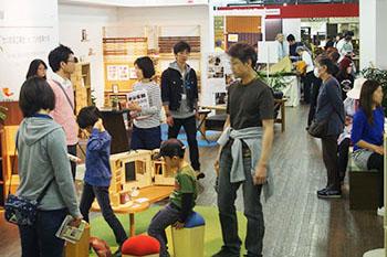 2016大川木工まつり
