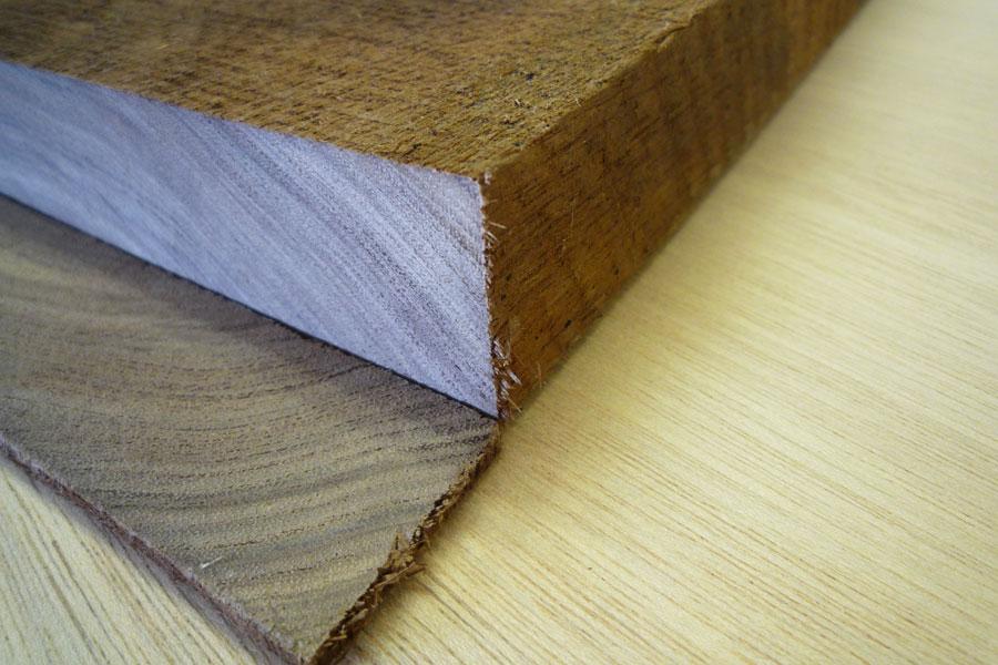 無垢板(天然木)